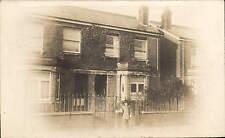 Charlton Kings, Cheltenham. Deepdene, Cirencester Road. Home of Miss Jardine.