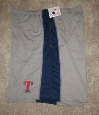 Texas Rangers Basebal TX3 Cool Performance Shorts Men's 2XL XXL New