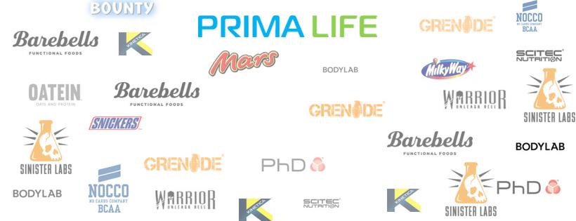 Prima Life