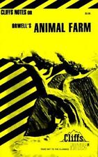 Cliff Notes on Orwell's ANIMAL FARM