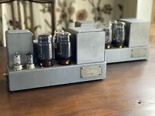 Quad 11 Amplifier Pair