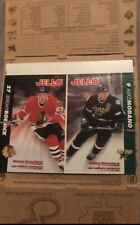 1994 Jello Mike Modano Jeremy Roenick Complete Package