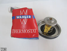 WAHLER Germany Engine Coolant Thermostat 415587 02-5121-113F 4155.87D