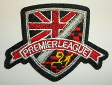 "English Premier League Soccer Football Patch~EPL~2 1/8"" x 2 3/4""~Iron or Sew"
