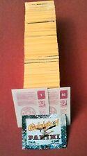 Panini komplett Satz WM 2010 + Schweiz Edition World CUP 10 -- alle 640 Sticker