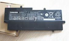 Original Battery PA5013U-1BRS For Toshiba Portege Z835 Z830 Z935 Z930 14.8V
