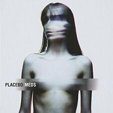 Placebo-Meds (UK IMPORT) CD NEW