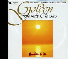 Reader's Digest / Worlds Most Beautiful Melodies: Golden Family Classics - 3CD