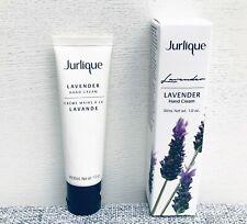 Jurlique Lavender Hand Cream, 30ml, Brand New in Box!