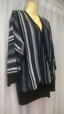 Womans Miller's Cardigan Top, L, Acrylic Blend