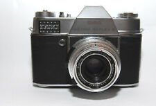 Kodak Retina Reflex S, Xenar 2,8/50