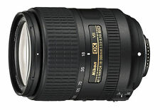 Nikon Nikkor AF-S 18 mm - 300 mm F/3.5-6.3 AF-S DX ED VR for Nikon - Black
