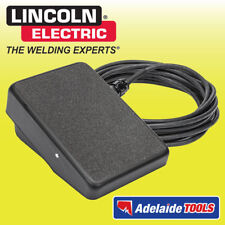 Lincoln Electric Foot Control for Powercraft 201 AC/DC TIG Welder - K69102-2