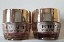 Estee Lauder Revitalizing Supreme + Eye Balm 2 x 5ml.