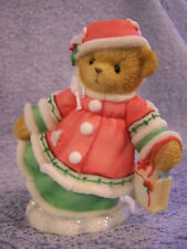 Rhonda Carlton Exclusive PROTOTYPE 118320 Cherished Teddies