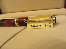 Pelikan City Series Madrid M620 Fountain Pen (F) Special Edition