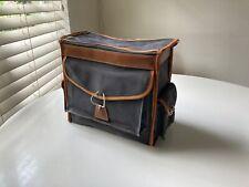 Berthoud GB28 Randonneur Handlebar Bag Gray