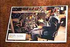 MAROONED 1969 LOBBY CARD #6 DAVID JANSSEN