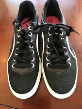 Puma Golf Men Size Us 10 Spiked Golf Shoes Very Rare Wingtip Suede New