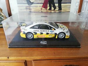 Opel Motorsport Collection - Opel en boîte - rare