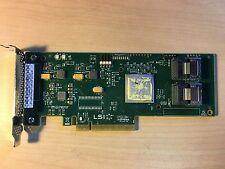 LSI Logic SAS9201-8i 6GB PCIe Express 2.0 RAID Card (LP) |
