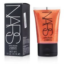 NARS Illuminator - Super Orgasm (Peachy pink with gold glitter) 30ml Womens Make