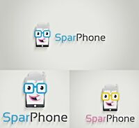 ★SparPhones.de | Premium Smartphones Shop / Affiliate Domain + Dropshipping Deal