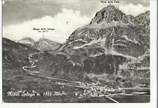 79336 monte spluga bella cartolina provincia di sondrio