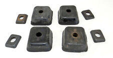 Replacement Rubber Feet for Royal KMM ~ All Original