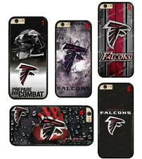 New Atlanta Falcons Hard Phone Case Cover For Touch/ iPhone /Samsung/ LG