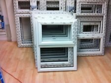 New half Opening Upvc window Cheap 600mm by 770mm  Ref: STOCK