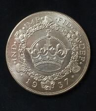 More details for splendid edward v111 *1937* crown unc / restrike / abdicated