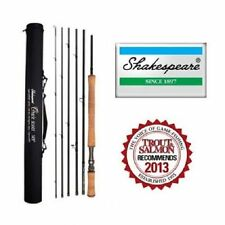 Shakespeare Fly Fishing Rods 4 Pieces