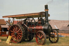 A2 Print Ransomes Traction Engines Advertising  Poster A3