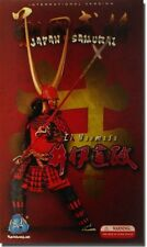 Dragon in Dreams 1/6 Japanese Samurai Li NAOMASA VERSION INTERNATIONALE