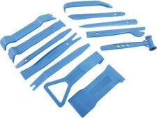 Kit outillage outils special plastique anti rayure clips passage de roue PRO