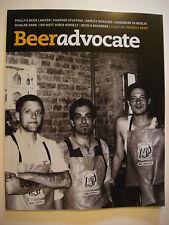 BeerAdvocate Nov 2013 Facebook, Kegerator, Shilling Ales, Trademarks, San Diego
