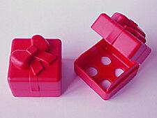 LEGO - Duplo Utensil Opening Present Box - Red