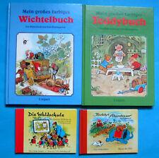 Konvolut / 13 Stck. Kinderbücher / neuwertiger Zustand !