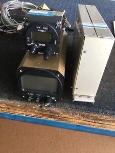 Becker Transponder ATC 2000-(3)-R w Rocky Mountain Instruments Micro Encoder