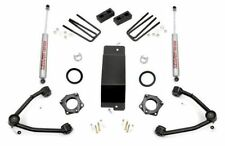 "14-16 Chevy/GMC 1500 4WD 3.5"" Rough Country Lift Kit w/ shocks, Aluminum Arms"
