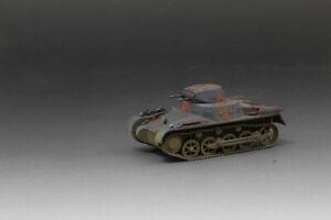 S-Model CP0026 1/72  Pz.Kpfw.I Ausf. A China ROC#313