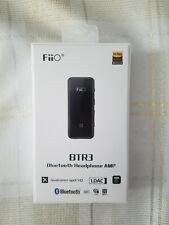 FiiO BTR3 HiFi Bluetooth Receiver & USB DAC CSR8675 NFC Headphone Amplifier