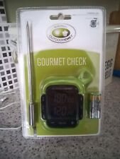 Outdoorchef Gourmet BBQ/Oven Check Thermometer + Batteries included RRP £55