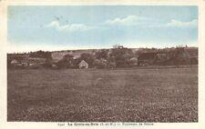 CPA  La Croix-en-Brie (S.-et-M.) Panorama de Brizon  (170860)