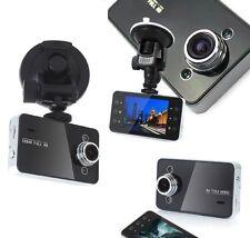 HD DVR Motion Detection Car Dash Camera 2.4inch TFT LCD Screen Road Recorde
