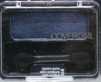 CoverGirl Eye Enhancers 1-Kit Shadows Eye Shadow #610 Sapphire Sparkle