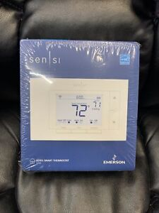 Emerson Sensi Wi-Fi Smart Thermostat ST55U Brand New! | Free shipping