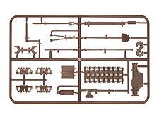 Girls und Panzer: Panzer IV Ausf. D Tank Brown Ver. Equipment Set