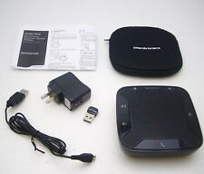 PLANTRONICS CALISTO P620 Bluetooth Wireless USB PC Speakerphone TESTED WORKING